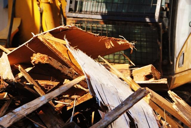 解体の依頼は野田市の便利屋Ecoグリーンへ