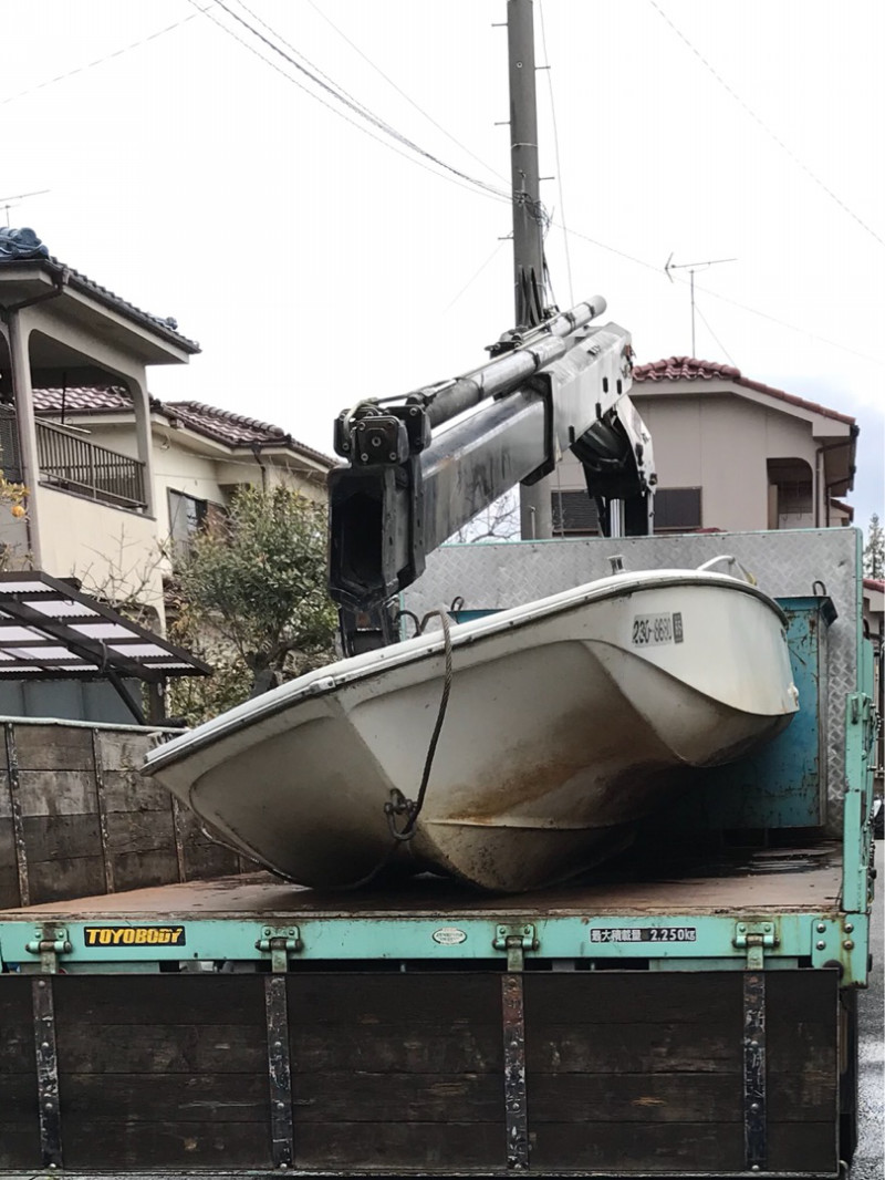 野田市の不用品回収は便利屋エコグリーンにお任せください